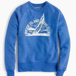 J.Crew Men's Rhode Island Sweatshirt